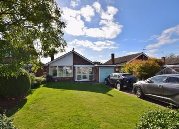 Thumbnail 2 bed detached bungalow for sale in Fields Drive, Aslockton