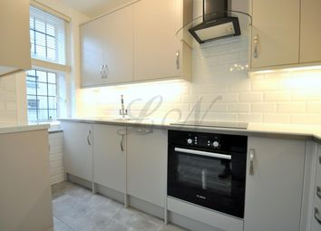 Thumbnail 3 bed flat to rent in Grenville Street, Bloomsbury