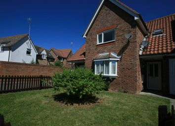 Thumbnail 1 bed flat to rent in Victoria Gardens, Colchester, Essex