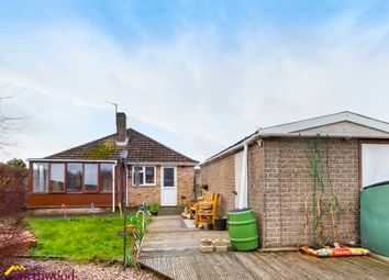 Thumbnail 3 bed detached bungalow for sale in Ashcroft Road, Banbury