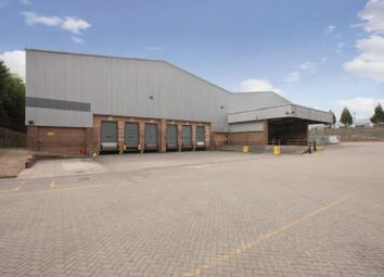 Thumbnail Warehouse to let in Unit E, Chiltern Park, Boscombe Road, Dunstable, Bedfordshire