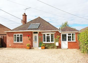 Thumbnail 3 bed bungalow for sale in Harcombe Lane East, Sidford, Sidmouth