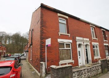Thumbnail 3 bed end terrace house for sale in Bolton Road, Ewood, Blackburn, Lancashire