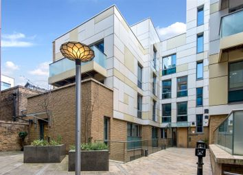 Thumbnail 2 bed flat for sale in Trematon Walk, London