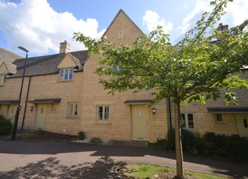 Thumbnail 2 bed terraced house for sale in Peckham Walk, Cirencester