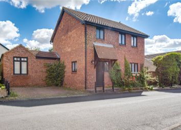 The Nobles, Bishop's Stortford, Hertfordshire CM23. 3 bed detached house