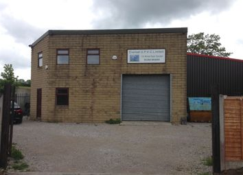 Thumbnail Commercial property to let in Church Lane, Kelbrook, Nr Earby