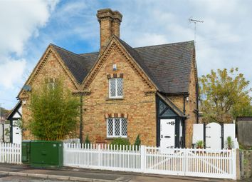Thumbnail 2 bed property for sale in Mill Road, Bletchley, Milton Keynes