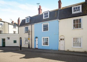 Thumbnail 4 bed property for sale in Cove Street, Weymouth