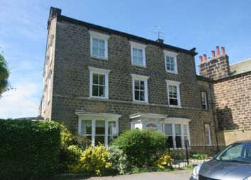 Thumbnail 2 bed flat for sale in Park Parade, Harrogate
