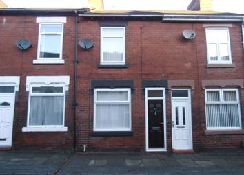 Thumbnail Terraced house to rent in Burnley Street, Birches Head, Stoke-On-Trent