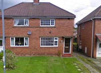 Thumbnail 2 bed semi-detached house to rent in Chestnut Avenue, Spennymoor