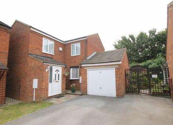 Thumbnail 3 bed detached house to rent in Bampton Close, Furzton, Milton Keynes, Buckinghamshire