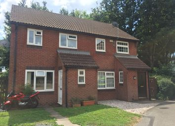 Thumbnail 3 bedroom semi-detached house to rent in Ecton Lane, Portsmouth
