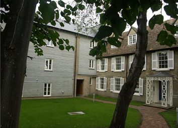 Thumbnail 1 bed flat to rent in The Old Paper Mill, Ditton Walk, Cambridge