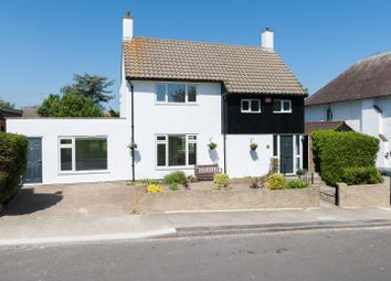 Thumbnail 5 bed detached house for sale in Knights Avenue, Broadstairs