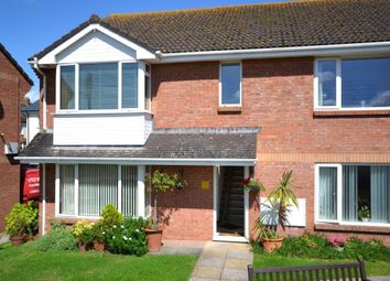Thumbnail 1 bedroom flat for sale in Stanley Mews, Station Road, Budleigh Salterton, Devon