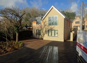 Thumbnail 3 bedroom detached house for sale in Evelyn Close, Bathford, Bath