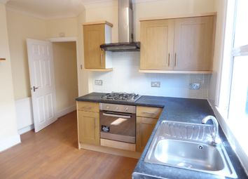 Thumbnail 2 bed maisonette to rent in Avarn Road, Tooting Broadway