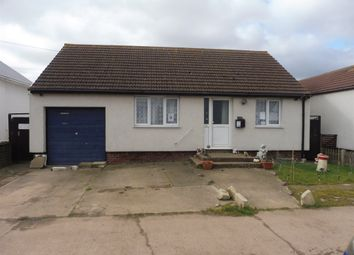Thumbnail 2 bed detached house for sale in Hillman Avenue, Jaywick, Clacton-On-Sea