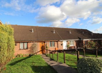 Thumbnail 1 bed bungalow to rent in Blakemere Close, Whitchurch
