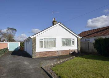 Thumbnail 2 bedroom detached bungalow to rent in Elmhurst Way, West Moors, Ferndown