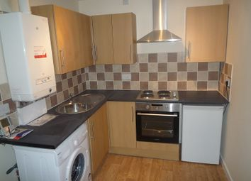 Thumbnail 1 bedroom flat to rent in Lilac Grove, Beeston