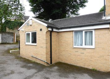 Thumbnail 1 bed flat to rent in Duncombe Street, Sheffield