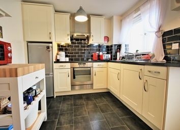 Thumbnail 2 bedroom flat for sale in Walthew House Lane, Orrell, Wigan