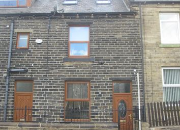 Thumbnail 4 bed terraced house to rent in Helmsley Street, East Bowling