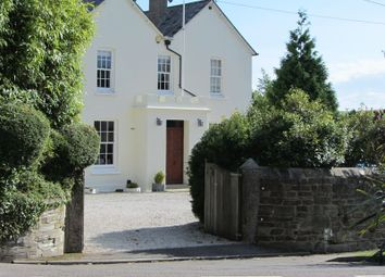 Thumbnail 5 bedroom detached house for sale in Grenville Road, Lostwithiel