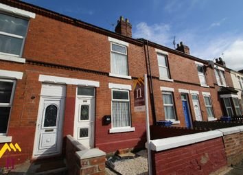 Thumbnail 2 bed terraced house for sale in Jubilee Road, Wheatley, Doncaster