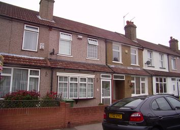 Thumbnail 2 bed terraced house to rent in Somerset Road, Dartford