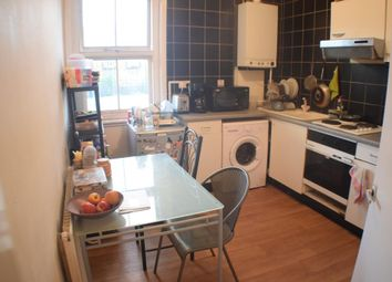 Thumbnail 4 bed flat to rent in Heckford House, Grundy Street, Tower Hamlets