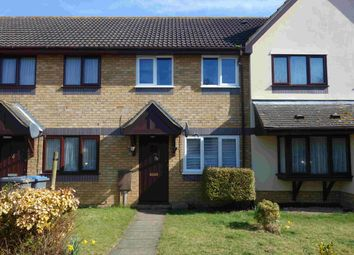 Thumbnail 2 bed terraced house to rent in Stewart Young Grove, Grange Farm, Kesgrave, Ipswich Suffolk