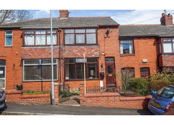 2 bed town house for sale in Kestrel Avenue, Oldham OL4
