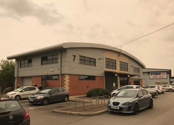 Thumbnail Office to let in Momentum House Business Centre, Dinnington