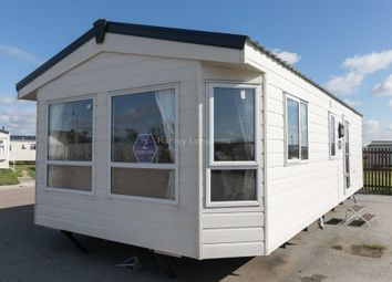 Thumbnail 2 bed lodge for sale in Hythe Road, Dymchurch, Romney Marsh