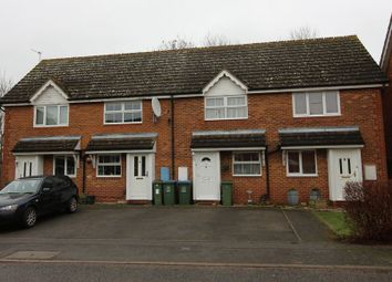 Thumbnail 2 bed terraced house to rent in Morris Court, Aylesbury