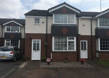Thumbnail 3 bed town house for sale in Victoria Court, Tottington, Bury