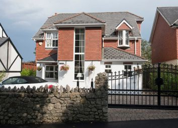 Thumbnail 4 bed property for sale in Harbour Winds Court, Overland Road, Mumbles, Swansea