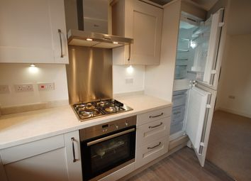 Thumbnail 1 bed flat for sale in Prestwick Close, St. Helens