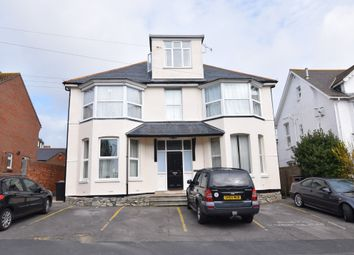 Thumbnail 1 bedroom flat to rent in Carlton Road South, Weymouth