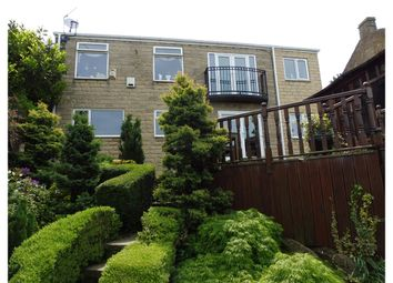 Thumbnail 3 bed detached house for sale in High Street, Batley