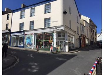 Thumbnail Commercial property for sale in 9 Grenville Street, Bideford, Devon