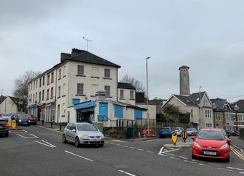 Thumbnail Retail premises for sale in 34-35 Clytha Park Road, Newport, Newport