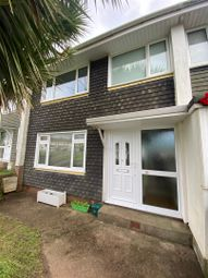 Thumbnail 3 bed terraced house to rent in Ralph Close, Braunton