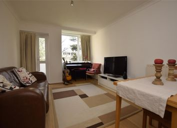Thumbnail 2 bed flat to rent in Hayward Gardens, London