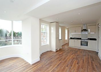 Thumbnail 1 bed flat to rent in Ravenscourt Gardens, London