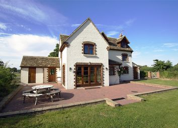 Thumbnail 3 bed detached house to rent in Berkeley Heath, Berkeley, Gloucestershire